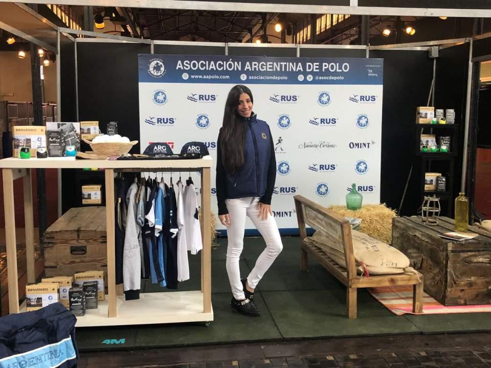 ASOCIACIÓN ARGENTINA DE POLO - EXPOSICIÓN GANADERA 2018